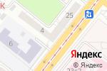 Схема проезда до компании Волейбол без Границ в Челябинске