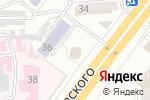 Схема проезда до компании Zoller-Hof в Челябинске