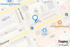 Снять двухкомнатную квартиру в Реже ул. Ленина, 26