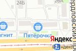 Схема проезда до компании Зоо Вет в Челябинске