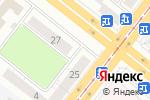 Схема проезда до компании Салон-магазин сантехники и электротоваров в Челябинске