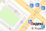 Схема проезда до компании СуперСтрой в Челябинске