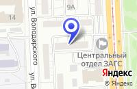 Схема проезда до компании АГЕНТСТВО НЕДВИЖИМОСТИ ФЕДЕРАЦИЯ РИЭЛТОРОВ в Челябинске