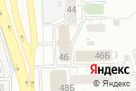 Схема проезда до компании Евразийская Металлургическая Компания в Челябинске