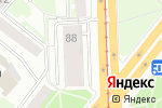 Схема проезда до компании Incrusto в Челябинске