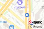 Схема проезда до компании PROmoycar в Челябинске