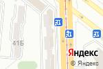 Схема проезда до компании Три колобка в Челябинске
