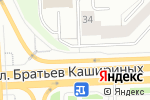 Схема проезда до компании Сити-форматы (остановочные комплексы) (1.2 х 1.8 м) от Армада Аутдор в Челябинске