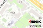 Схема проезда до компании Вдохновение, ТСЖ в Челябинске