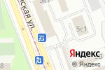 Схема проезда до компании ДробСервис в Челябинске