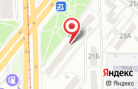 Схема проезда до компании Си Ди Лэнд Трейд в Челябинске