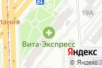 Схема проезда до компании СпецАвтоЛайн в Челябинске
