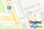 Схема проезда до компании Шоколадница в Челябинске