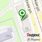 Местоположение компании Гидроизоляция174