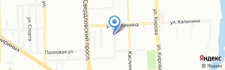 Шедевр на карте Челябинска