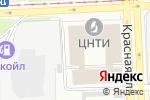Схема проезда до компании МЕТАЛЛИНВЕСТ-СЕРВИС в Челябинске