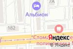 Схема проезда до компании В шоколаде в Челябинске