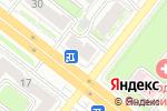 Схема проезда до компании Домовица в Челябинске