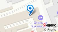 Компания АсбоТехКомплект на карте