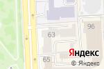 Схема проезда до компании KRASOTKAPRO.RU в Челябинске