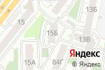 Схема проезда до компании АВТОТРАКС Групп в Челябинске