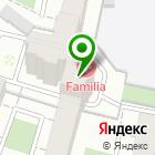 Местоположение компании СиСофт Екатеринбург