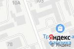 Схема проезда до компании Донна Пиццоне в Челябинске