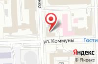 Схема проезда до компании Челябинский Дом Ученых в Челябинске