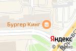 Схема проезда до компании An74.ru в Челябинске