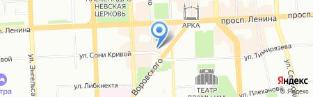 5 сезонов на карте Челябинска