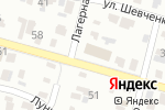 Схема проезда до компании Автомойка в Челябинске