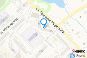 Снять трехкомнатную квартиру в Реже улица Павлика Морозова, 16