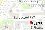 Схема проезда до компании Регион-Медика в Челябинске