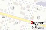 Схема проезда до компании ПроектСтройЭкспертиза в Челябинске