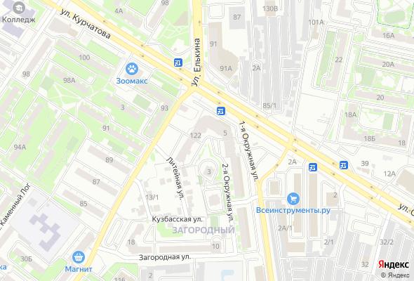 купить квартиру в ЖК Калейдоскоп