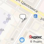 Магазин салютов Коркино- расположение пункта самовывоза
