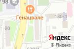 Схема проезда до компании ОТПУСК ТУР в Челябинске