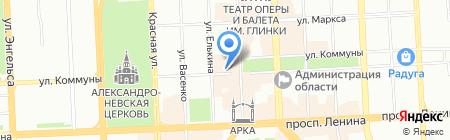 BestUrist74 на карте Челябинска