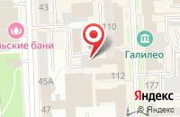 Схема проезда до компании Союз Профессиональных Изготовителей Печатей и Штампов России в Челябинске