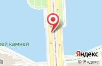 Схема проезда до компании Перфектум в Челябинске