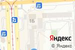 Схема проезда до компании Адвокатский кабинет Симоненкова И.К. в Челябинске