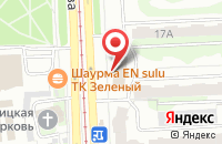 Схема проезда до компании Медиа-Группа «Прима» в Челябинске