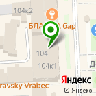 Местоположение компании ГИРОСКУТЕР 174