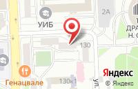 Схема проезда до компании Челябинский Завод Коммунальных Машин в Челябинске