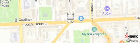 454091, г.Челябиснк, ул. Степана Разина, 4, (6 этаж)