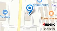 Компания Букреева Л.Л. на карте
