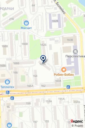 ООО ПКФ Формула Графита на карте Челябинска