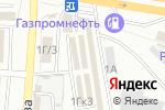 Схема проезда до компании Колющенко в Челябинске