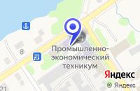 Схема проезда до компании РЕЖЕВСКОЙ МНОГОПРОФИЛЬНЫЙ ТЕХНИКУМ (КОРПУС N 2) в Реже