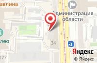 Схема проезда до компании Солдаты Отечества в Челябинске